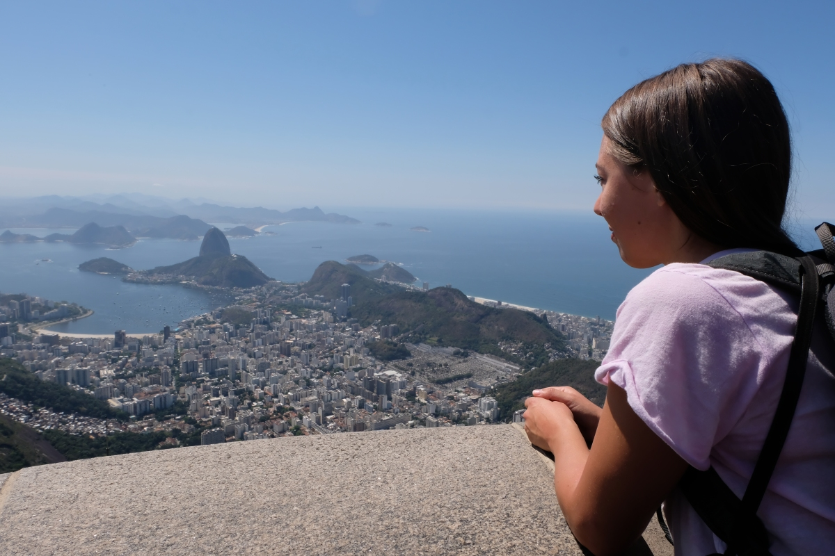 Why I loved Rio De Janeiro